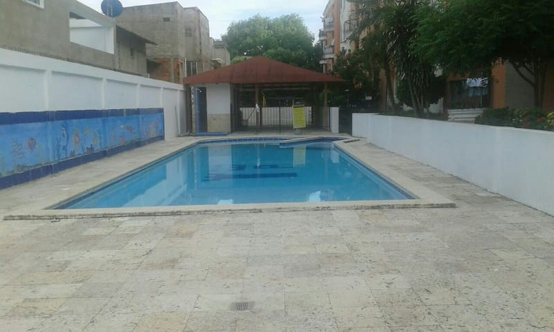 Habitación para huespede - Cartagena - Appartamento