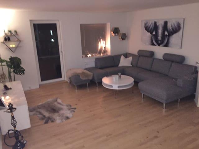 3 room apartment - Værløse