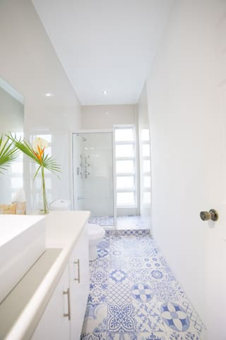 Sea Blue Apartment, Bella Blue Grenada - The Lime - Huoneisto