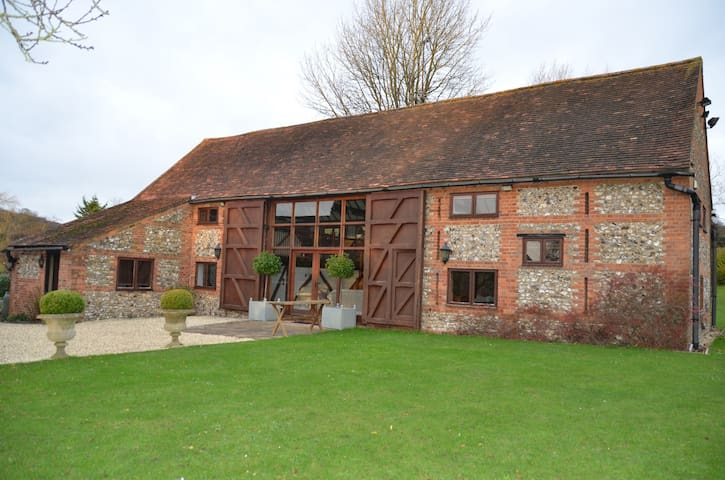 Barn conversion, Henley-on-Thames - Oxfordshire - Hus