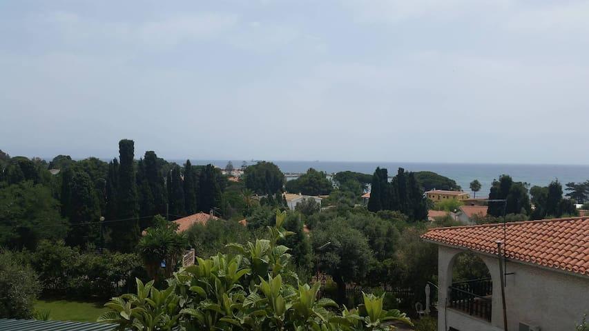 Villa Simona - Perd'e Sali - Villa