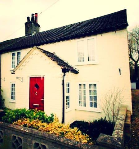 Parkwell Cottage - Manea - Casa