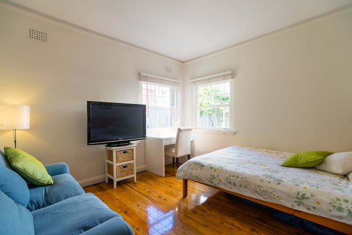 Perfect beach location with friendly helpful hosts - Maroubra - Appartamento