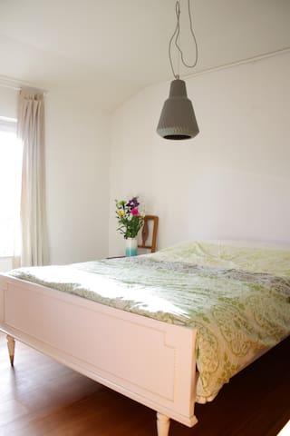 Lovely countryside-apartment - Veldhoven - Lägenhet