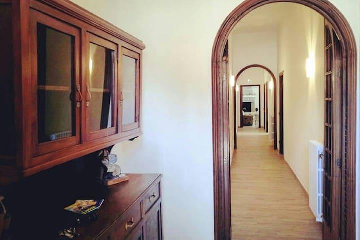 "Casa vacanze ""La Valle della Cupa"" - Novoli - Huis"