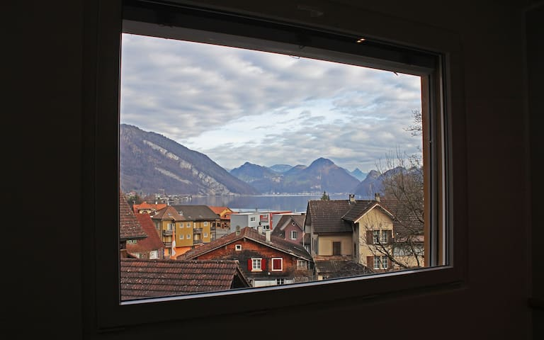 LAKEVIEW Apartment at Pilatus railway - Alpnach - Apartment