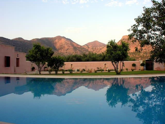 Villa Arethousa - Melidoni - Villa