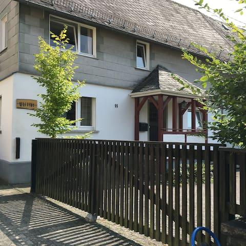 Bauernhaus Philips - Willmenrod - Maison