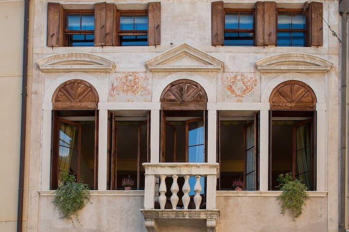 Casa Vacanza Archè - Feltre - Квартира