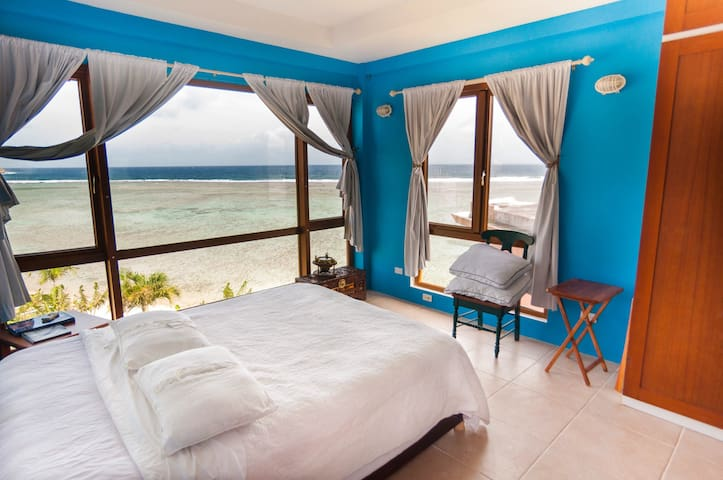 Amazing Private Ocean Apartment - Chalan Pago Ordot - Wohnung