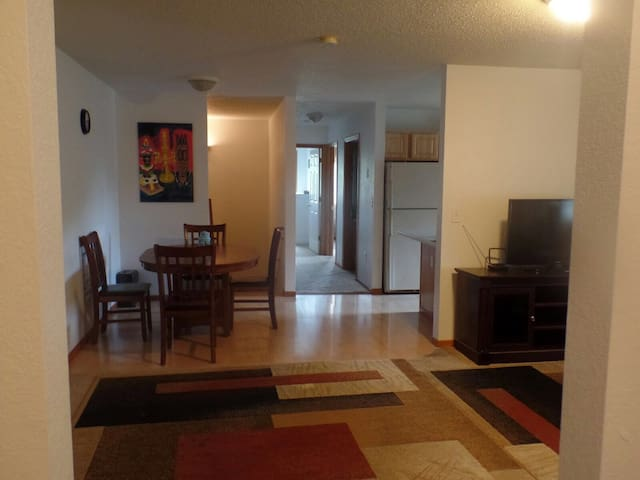 Mall area! Duluth Heights 2 bedroom - Duluth - Apartmen