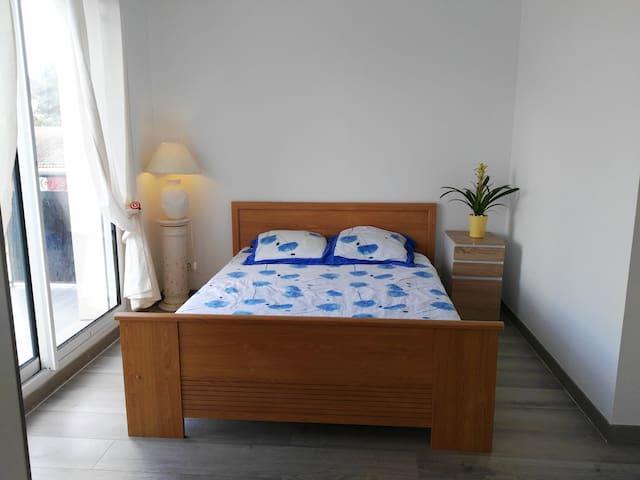 Appartement  Roissy CDG, Parc exposition - Mitry-Mory - Lägenhet