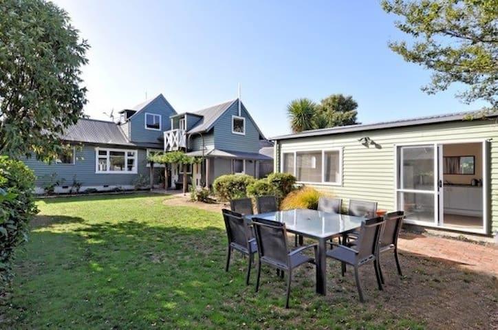 Self Contained Unit - Christchurch - Apartemen