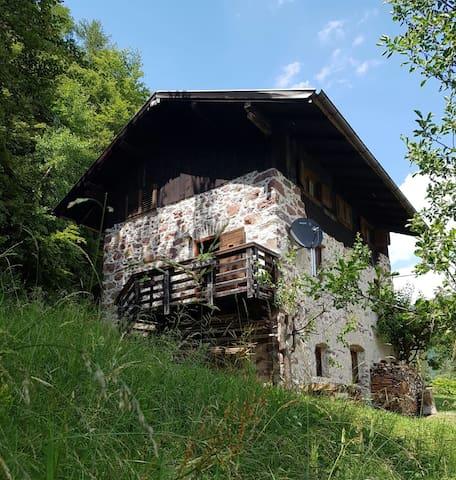 Baita del Poldo - Sant'Orsola Terme - Maison