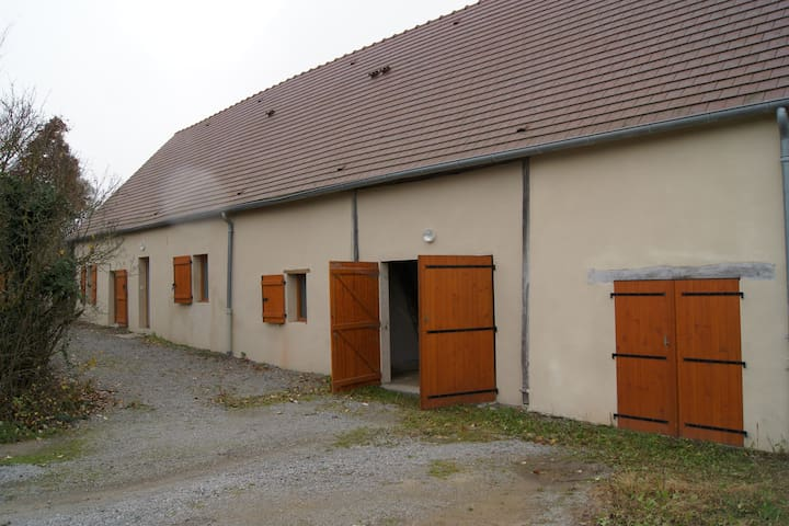 Maison proche centre ville tranquille et agreable - Trévol