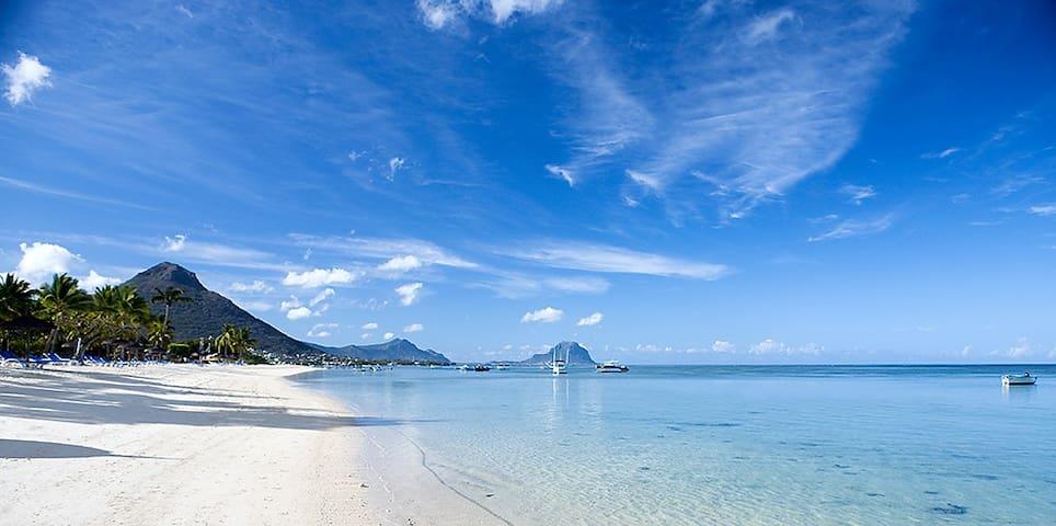 Résidence Blue Bay - Blue Bay - Leilighet