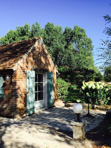 Chambre d'hôte en Sologne - Saint-Viâtre - Hus
