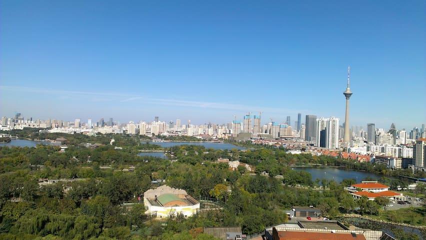 奥城商业广场酒店式公寓 - Tianjin