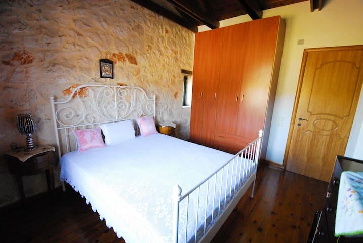 Panoramic Stone Family Apartment - Ζάκυνθος - Daire