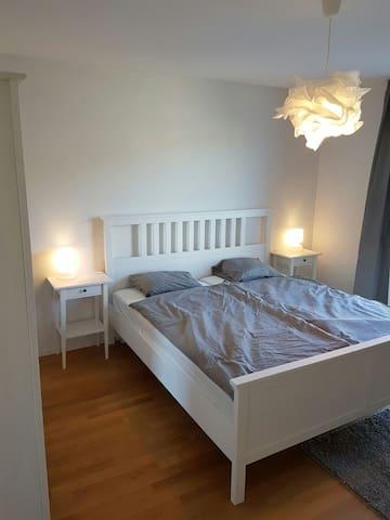 Wohnung in zentraler Lage - Oberkulm - Byt