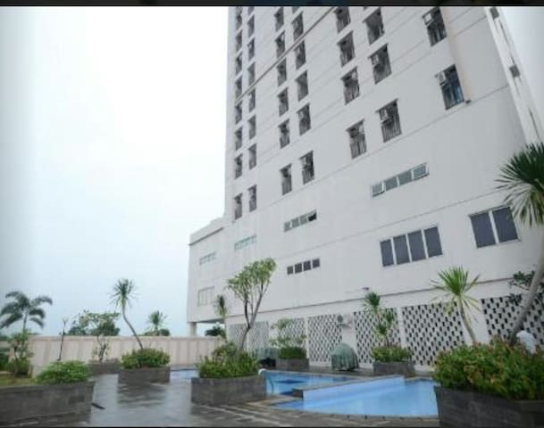 Budget Apartment for daily or weekly or monthly - Kota Depok - Wohnung