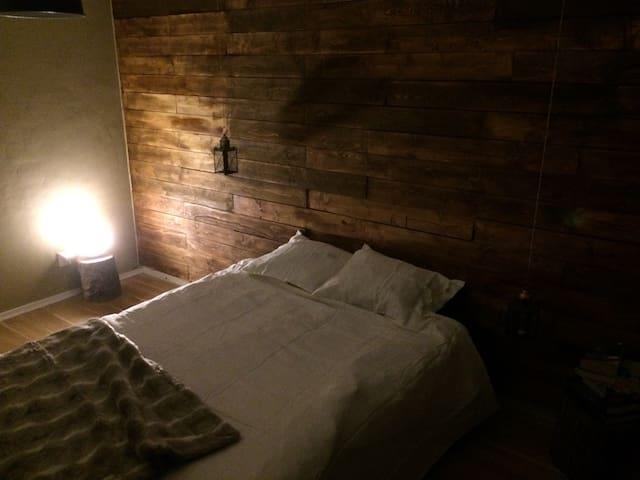 Room to rent - Stockholm  - Departamento