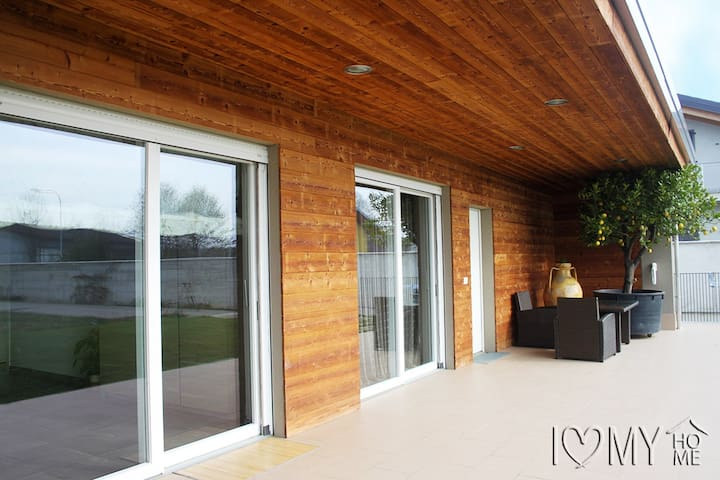 Villa moderna a due passi da torino - Piobesi Torinese - Hus