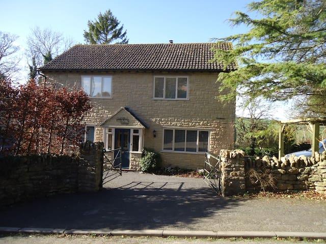 Swatchford Cottage - Milborne Port - Maison