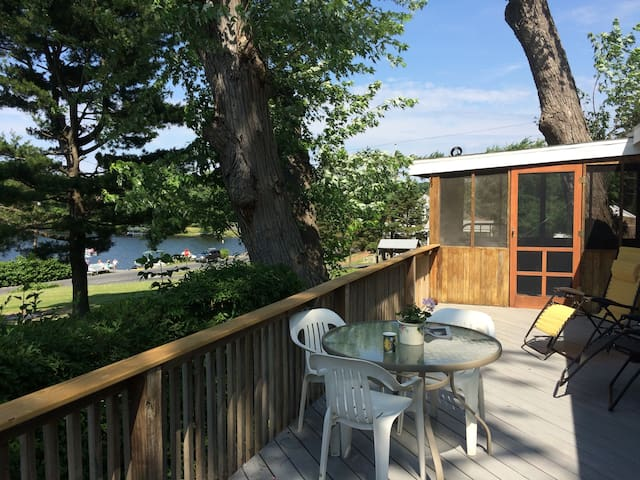 Oriole Cottage @ Copake Lake - Craryville