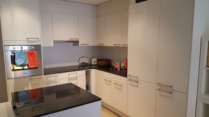 Neue 2 Zimmerwohnung - St.Margarethen - Condomínio