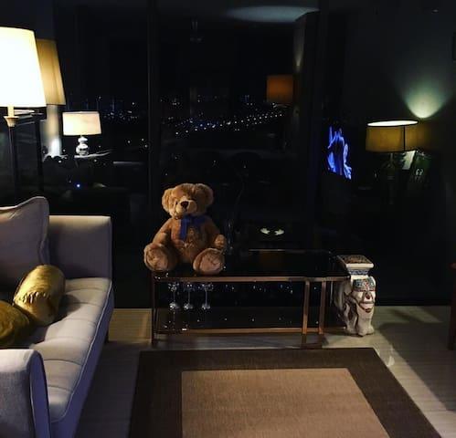 LuxesSuite penthouse Kuala Lumpur - Kuala Lumpur - Condomínio