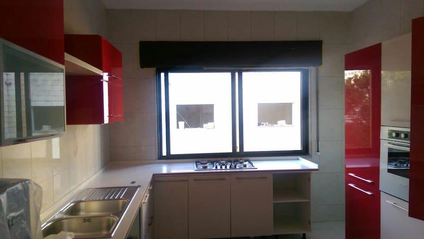 Furniture apartment for rent - Amman - Daire
