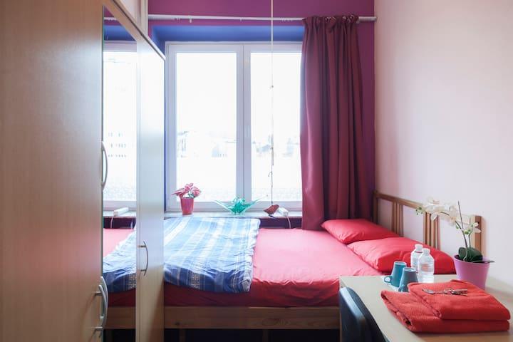 Cozy room in centrer of Liège - Liège