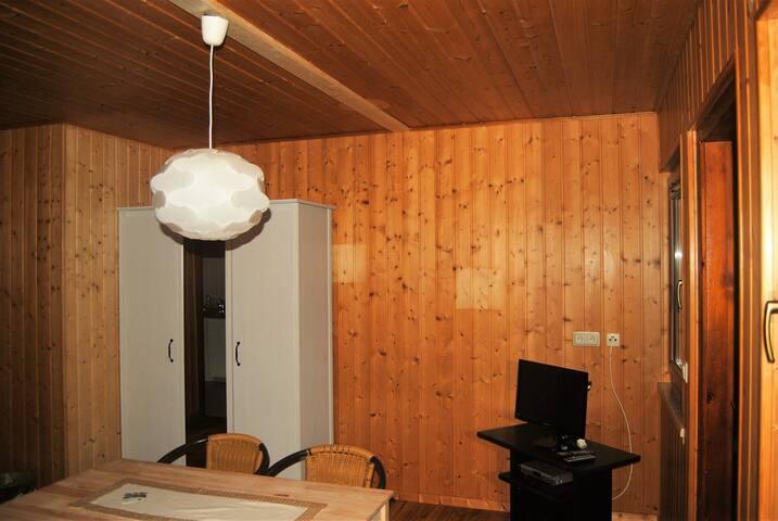 Studio Apartment Nr. 3 - Ruhla