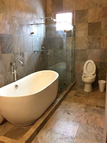 Cabins for rent /cabaña para rentar - Panamá  - Leilighet