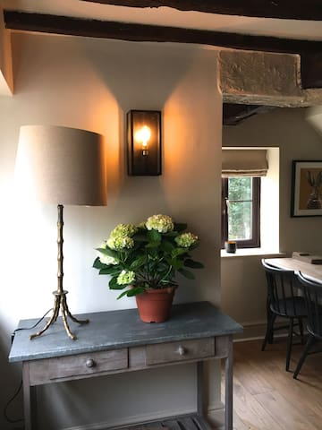 The Stable, Boutique Style Cottage on small farm. - Cheshire West and Chester - Casa de férias