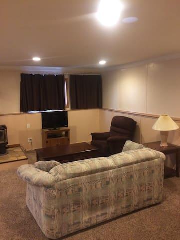Enjoy Billings 2 bedroom place - Billings - Lakás