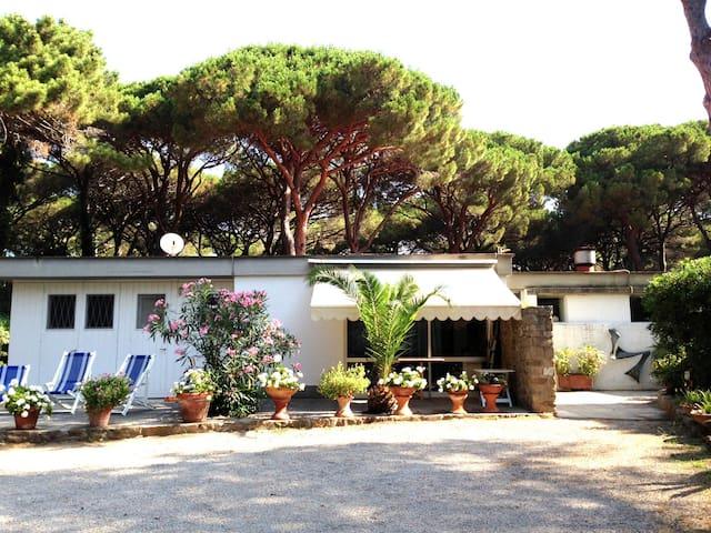 Roccamare - Villa Nannia - Roccamare - Rumah