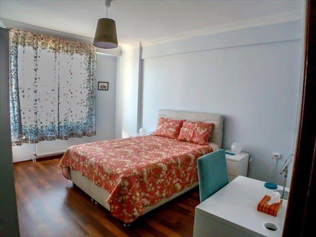 Villa Carmel (Termal) - Lavender - Kadıköy Belediyesi - Villa