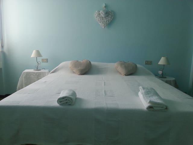 A Casa di Elsa Camera comfort - Fiorenzuola d'Arda - Apartamento