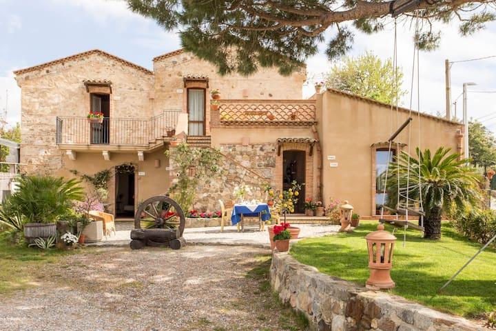 Villa Quiete - San Martino - Pousada