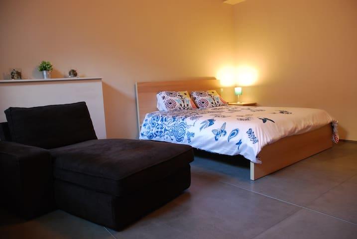 Bruxelles ma belle - Ixelles - Appartement