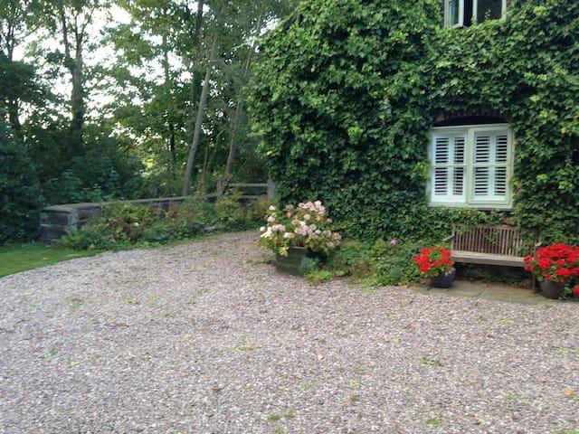 Garden Studio Apartment, Thelwall, - Thelwall - Huoneisto