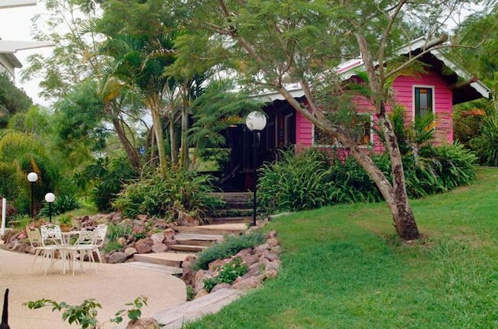 Jacaranda Country Guest Cottage - Mooloolah Valley - Casa de huéspedes