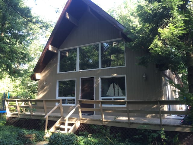#AnchorbayGB 5 Bdrm Cottage in Grand Bend!! - Lambton Shores