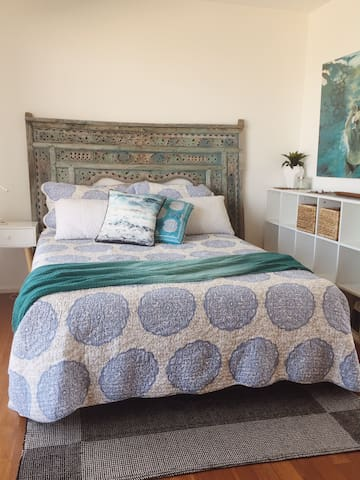 Relaxing Beachfront Oasis - Mona Vale - Appartement