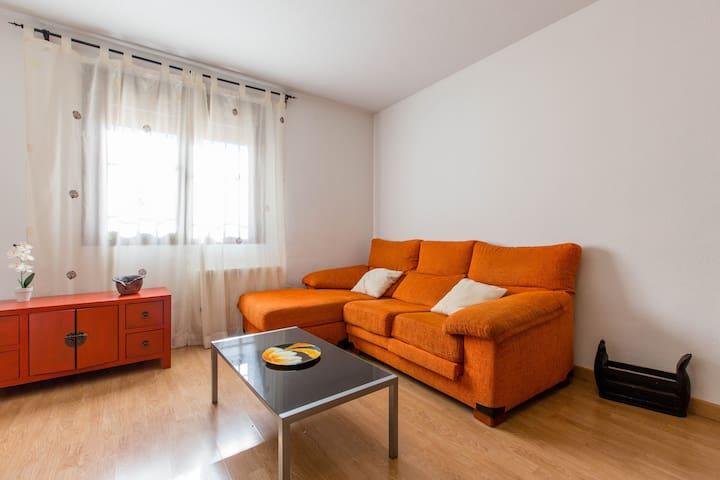 Elegant apartment rural area - Torrelaguna - Lägenhet