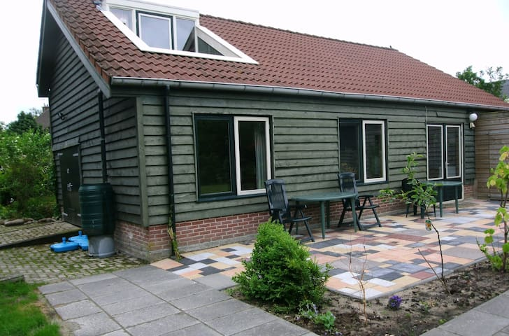 Holidayhome for max.8 persons. - Wittelte - Leilighet