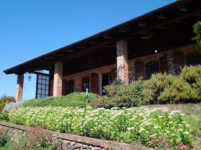 "Country house ""San Biagio"" - Zugliano - 別荘"