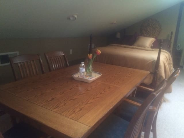 TENNESSEE HOSPITALITY PRIVATE ROOM - Dyersburg - Casa